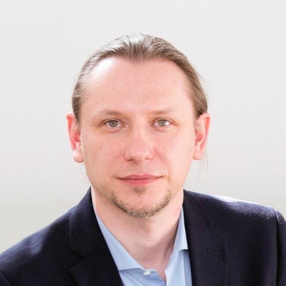 Dr.-Ing. Boguslaw Jablkowski