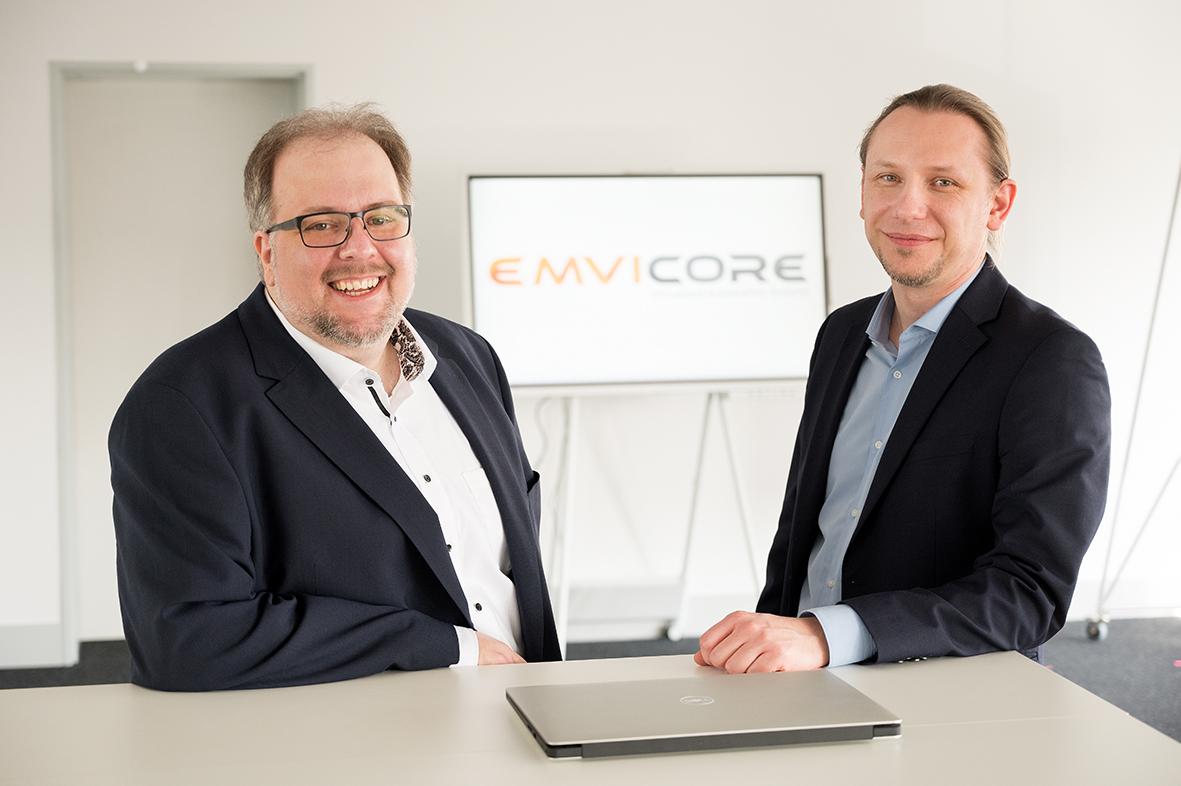 Emvicore Dr.Markus Buschhoff, Dr.Boguslaw Jablkowski
