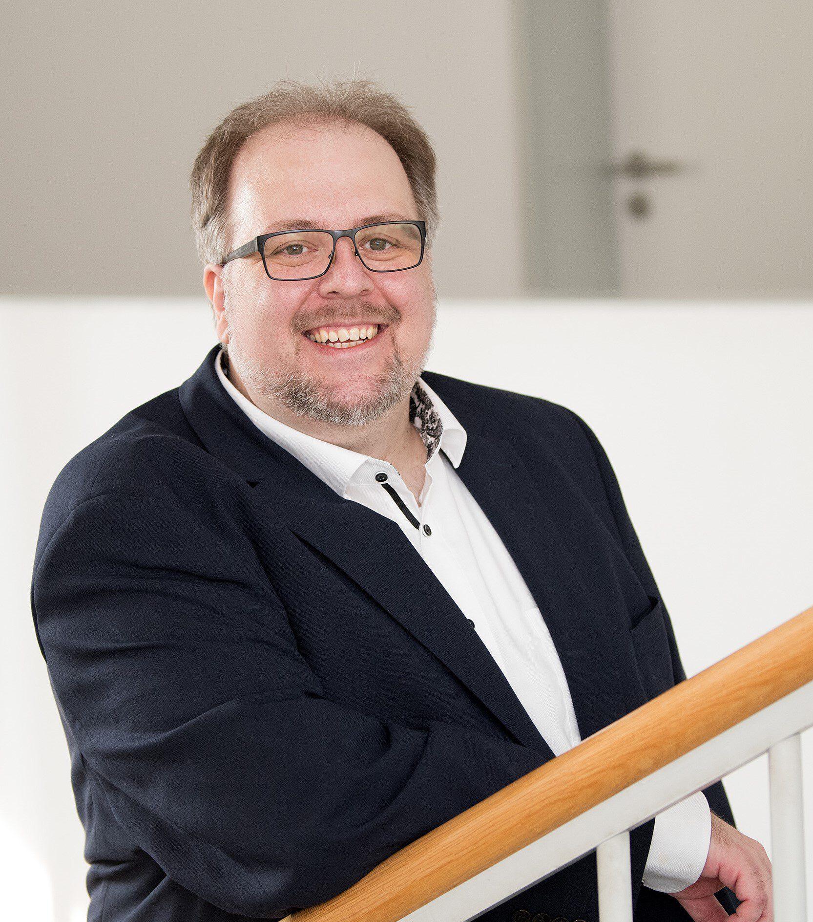 Dr.-Ing. Markus Buschhoff